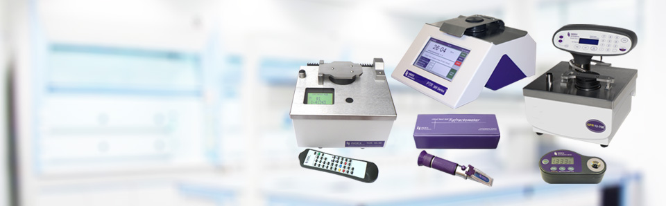 INDEX INSTRUMENTS
